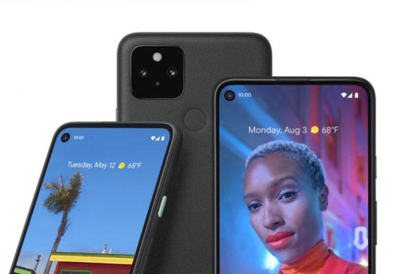 Resmi, Ponsel 'Made by Google' Pixel 5 dan Pixel 4a 5G Dukung Teknologi 5G dan Kamera Wide-angle
