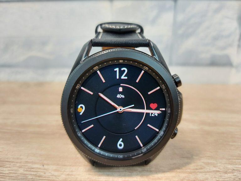 Review Samsung Galaxy Watch3, Fungsinya Semakin Luas dan Fitur Kesehatan Semakin Banyak