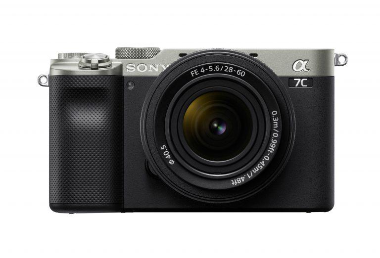 Sony Indonesia Resmi Hadirkan Alpha 7C dan Lensa Zoom, Kamera Full-Frame Terkecil dan Teringan di Dunia