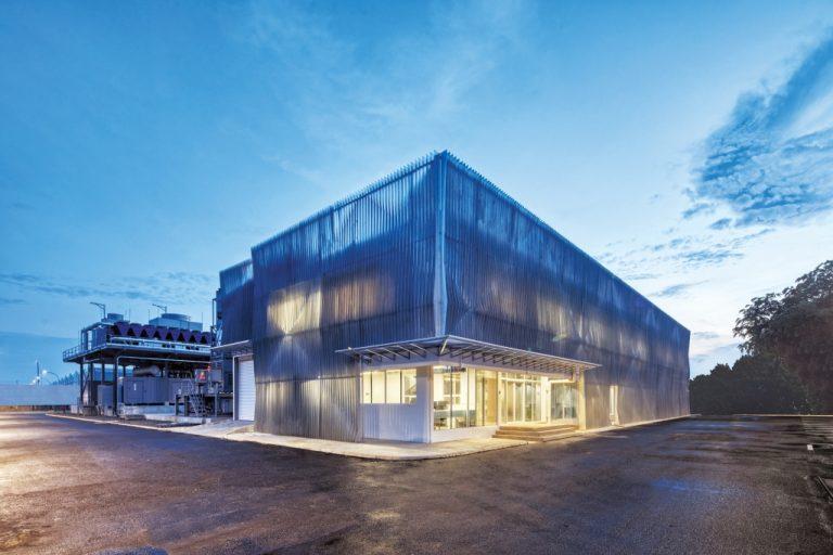 SpaceDC Hadirkan JAK2, Data Center Premium Tier III di Indonesia