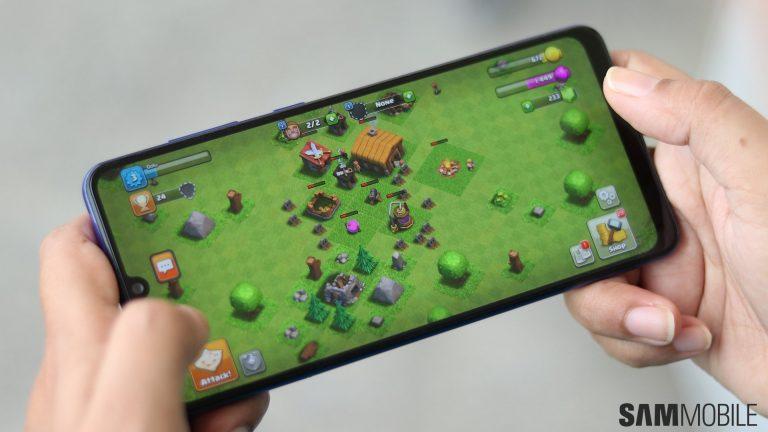 Ini Lima Alasan Mengapa Samsung Galaxy A31 Menjadi Teman yang Pas untuk Gamers