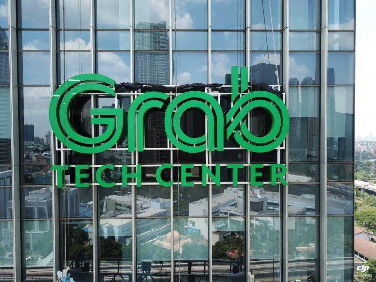 Grab Tech Center, Pusat Inovasi Kawasan ASEAN yang Didedikasikan untuk Perkembangan UMKM