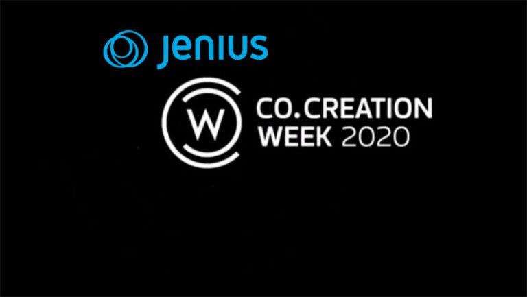 Melalui Jenius Co.Creation Week 2020, Jenius Ajak Digital Savvy Berteman dengan Perubahan
