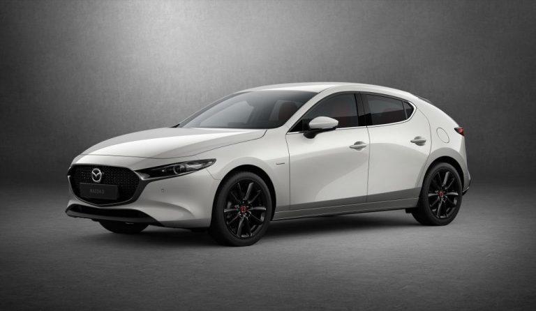 Hanya 20 Unit di Indonesia, Mazda 3 100th Anniversary Edition Bisa Jadi Buruan Para Kolektor