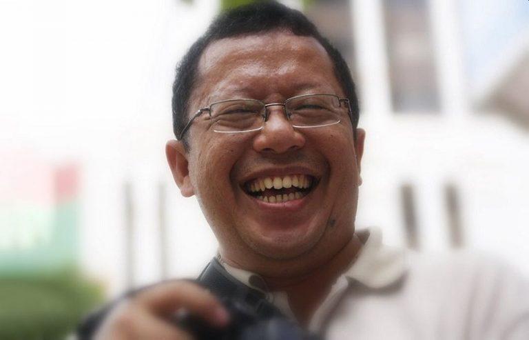 Sumbangsihnya untuk Intenet Diakui Dunia, Onno W. Purbo Dianugerahi Jonathan B. Postel Service Award 2020