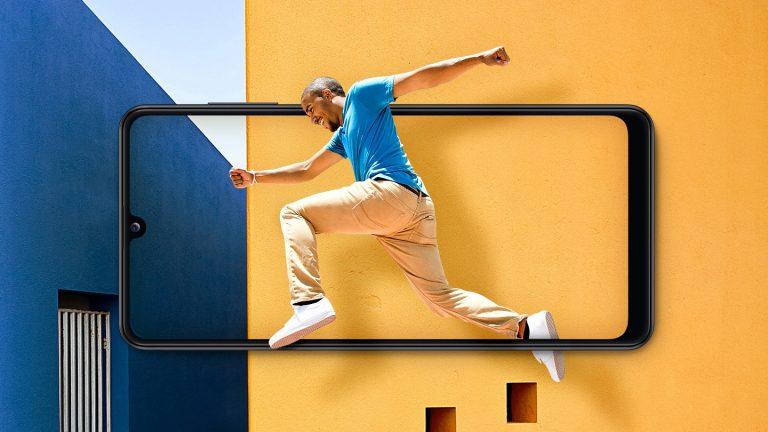 Dukung Penampilan Harian, Samsung Galaxy A31 dan A21 Juga Bisa Disesuaikan dengan Sneakers Favoritmu Lho