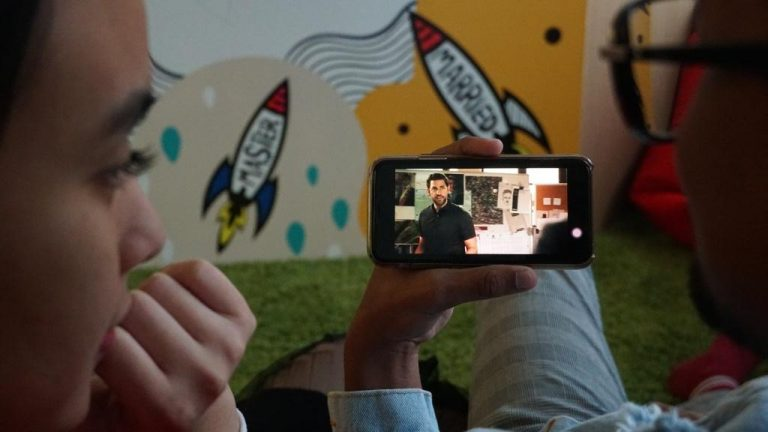 Pulsa 3 Penuhi Kebutuhan Digital Selama #DiRumahAja