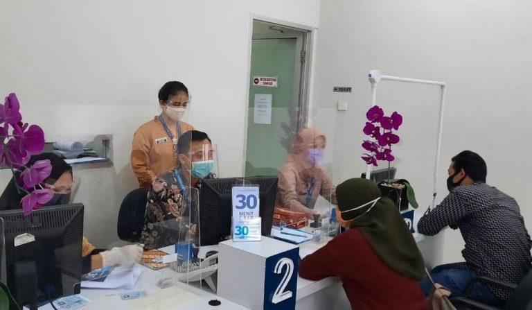 Pandemi Masih Berlangsung, WOM Finance Dorong Masyarakat untuk Bertransaksi Secara Digital