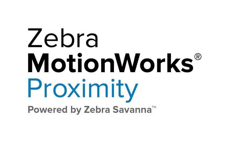 Jaga Kesehatan Karyawan Saat Bekerja, Zebra Tawarkan Solusi Zebra MotionWorks® Proximity