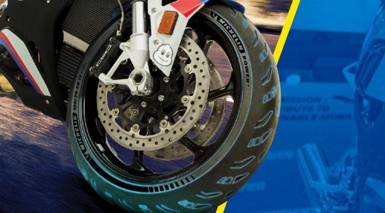 Michelin Perkenalkan MICHELIN Power 5 dan MICHELIN Anakee Adventure