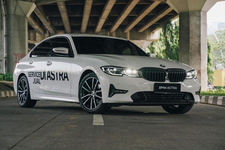 Cuma Sehari Banjir Bonus BMW Astra di Harbolnas 2020, Ikutan Yuk!