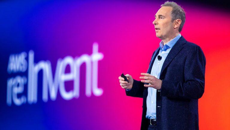 AWS re:Invent 2020: Agar Bisa Bertahan, Bisnis Harus Terus Berinovasi Tanpa Batas