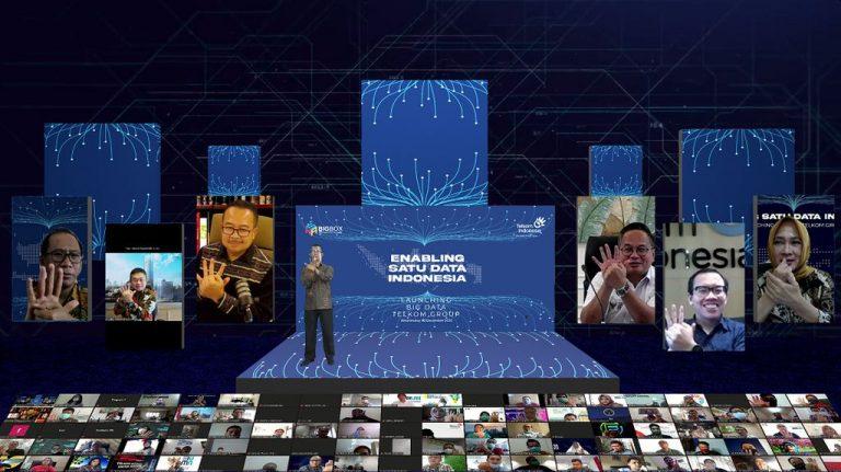 Indonesia Butuh Tata Kelola Data yang Akurat, Terpadu, dan Informatif, Telkom Hadirkan Solusi Big Data BigBox