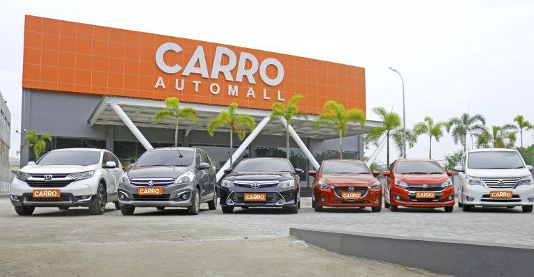 Proyeksi Pasar Mobil Bekas Indonesia Tahun 2021 Menjanjikan