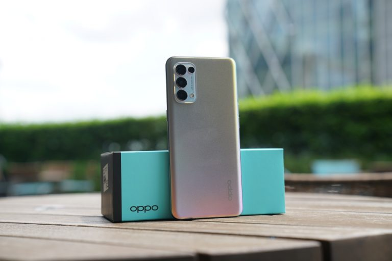 Oppo Indonesia Bocorkan Spesifikasi Desain Reno5: Lebih Tipis, Ringan, dengan Warna Menarik
