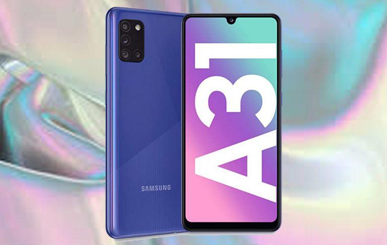 Samsung Galaxy A31 dan Galaxy A21 Dukung Gaya Hidup Mobile yang Maksimal Bagi Penggunanya.