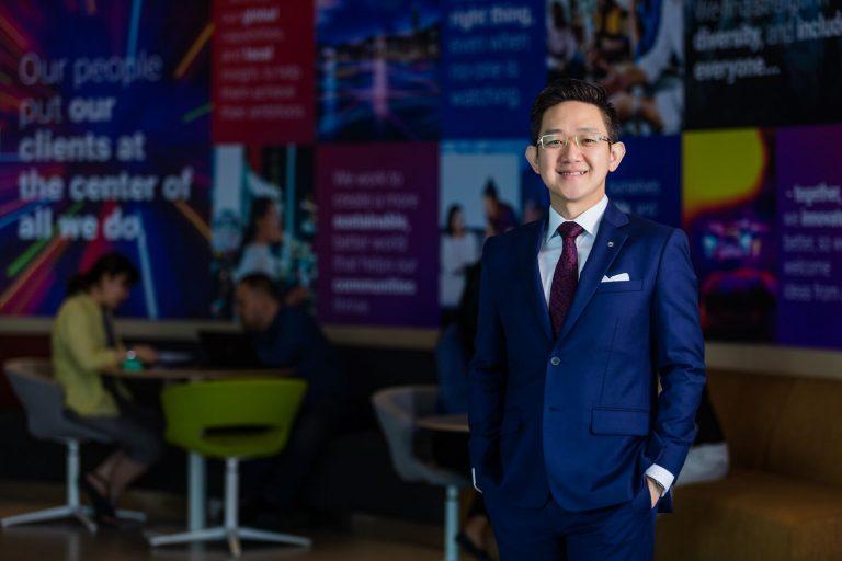 NTT 'Future Disrupted': Transformasi Digital Menjadi Keharusan bagi Setiap Bisnis