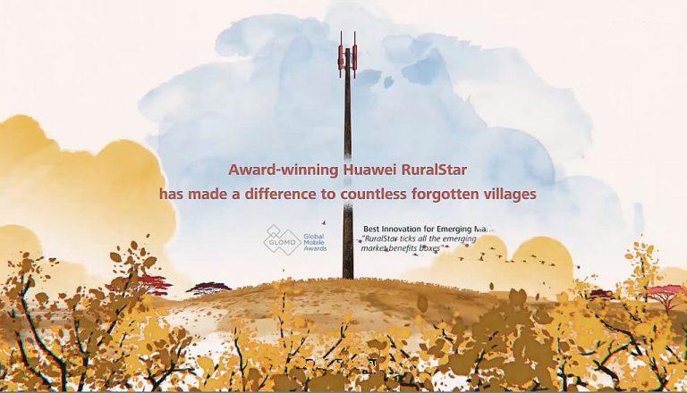 RuralStar: Solusi Huawei untuk Atasi Kesenjangan Konektivitas di Daerah Terpencil