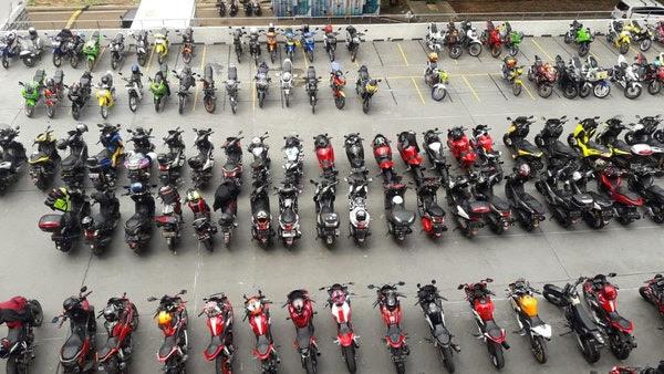 Mengusung Konsep Hybrid, IIMS Motobike Show 2020 Resmi Digelar Hari Ini