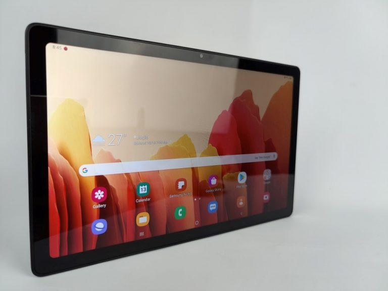 Review Galaxy Tab A7 2020, Layar Besar yang Cocok untuk Temani Aktivitas Belajar dan Hiburan Keluarga