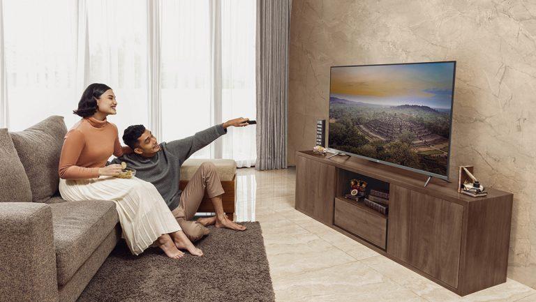 Selain Smartphone Flagship, Xiaomi Juga Luncurkan Mi TV dan Mi Watch Terbaru