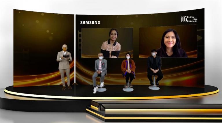 Galaxy Movie Studio 2020 Telah Usai, Ini Dia Para Kreator Muda yang Karyanya Meraih Penghargaan