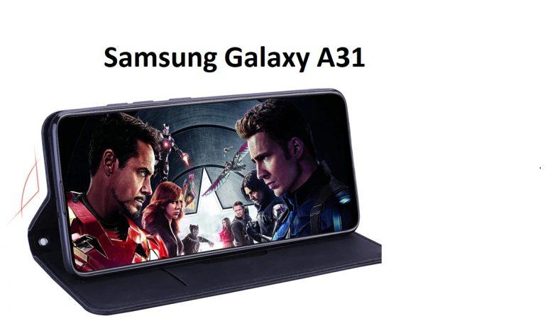 Samsung Galaxy A31 dan A21 Tawarkan Pengalaman Menonton yang Mengagumkan. Ada Dolby Atmosnya Juga Lho.