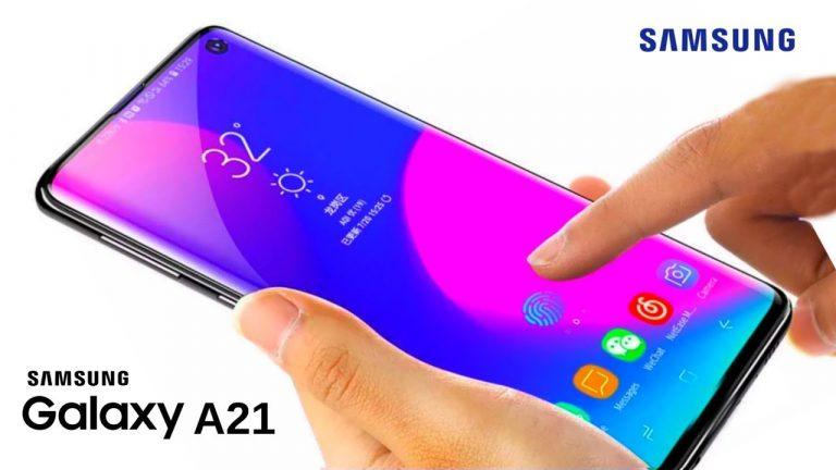 Samsung Galaxy A21 Smartphone yang Memberikan Banyak Fitur Bermanfaat Tetapi Berharga Terjangkau