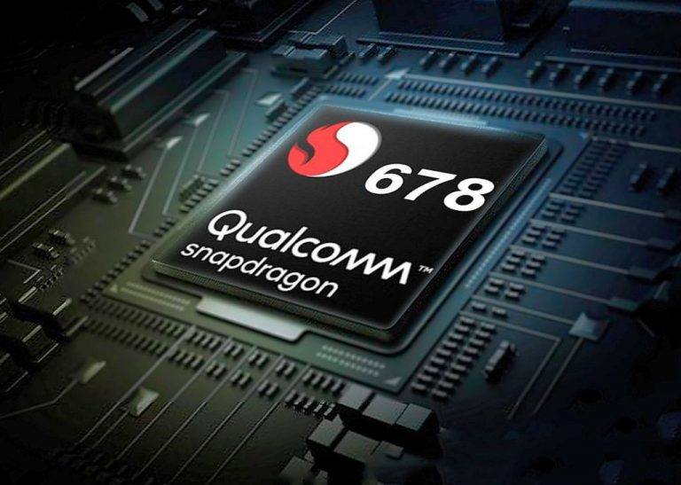 Qualcomm Rilis Chipset Kelas Menengah Snapdragon 678. Peningkatan Minor dari Snapdragon 675