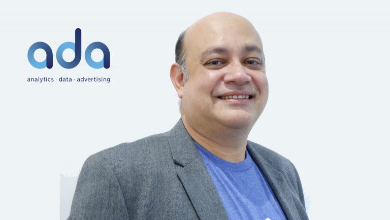 Suraj Gerard Sivaprasad Ditunjuk Jadi Managing Director Baru ADA untuk Indonesia