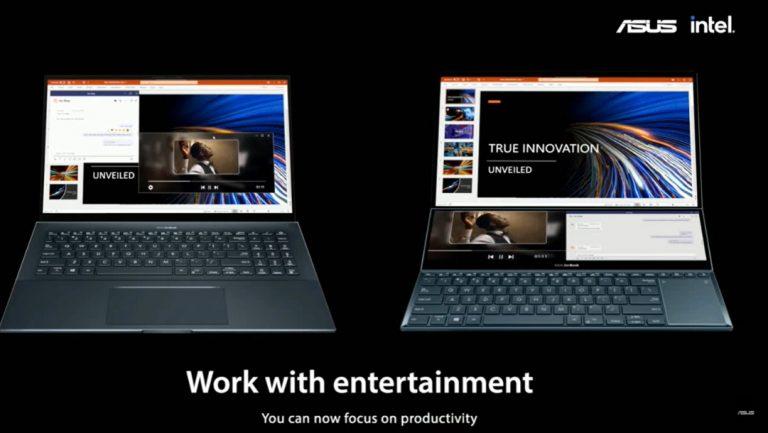 Ini Produk Laptop Asus Terbaru di Kelas ZenBook, VivoBook, dan ProArt yang Hadir di CES 2021