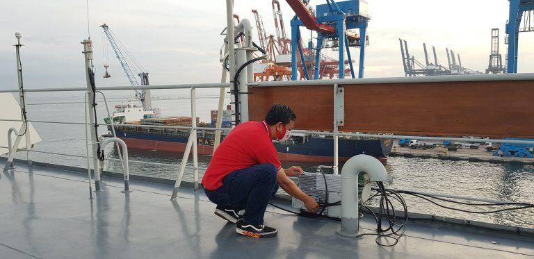 Telkomsel Dukung Kelancaran Operasional Komunikasi Tim Evakuasi Korban Jatuh Pesawat Sriwijaya Air SJ-182