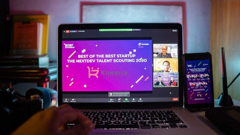 Punya Dampak Sosial Luas, Inilah Startup Terbaik Pilihan 'The NextDev Talent Scouting 2020'