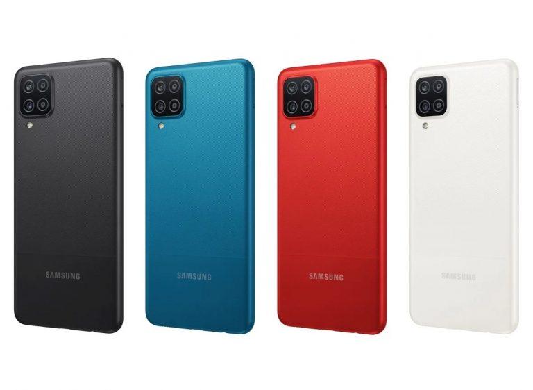 Samsung Galaxy A12 dan Galaxy A02s Ditujukan untuk Konsumen yang Ingin Meng-upgrade Smartphone