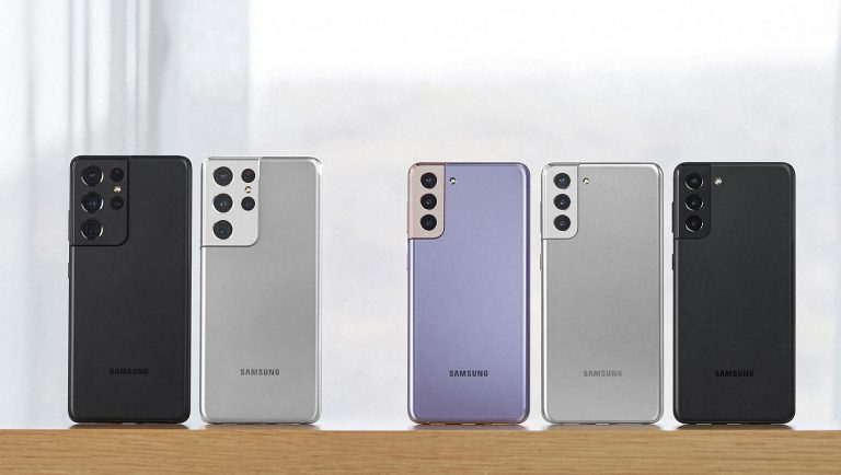 Samsung Luncurkan Galaxy S21, S21+ dan S21 Ultra di Galaxy Unpacked 2021, Harga Mulai US$799