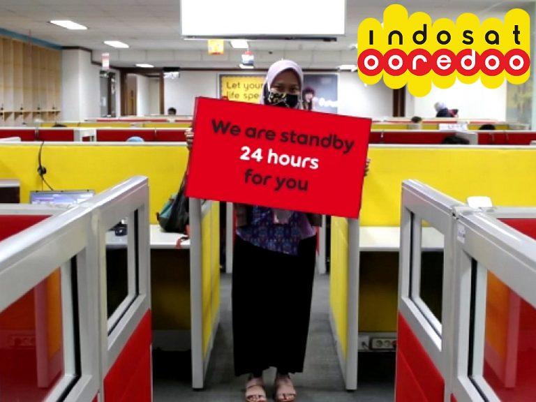 Optimalkan Contact Center untuk Pelanggan dan Agent, Indosat Ooredoo Gandeng IBM