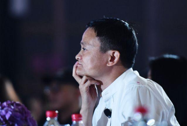 Ternyata, Jack Ma Tidak Benar-benar Hilang. Lalu Di Mana?