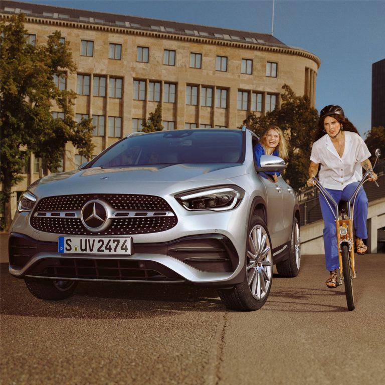 Mercedes-Benz Pertahankan Posisi Teratas Segmen Kendaraan Penumpang Luxury di Indonesia