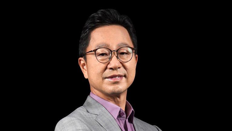 Yoonsoo Kim Didapuk Jadi President Samsung Electronics Indonesia yang Baru