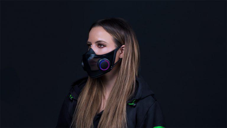 Ini Dia Konsep Desain Masker dan Kursi Gaming Canggih yang Diungkap Razer di CES 2021