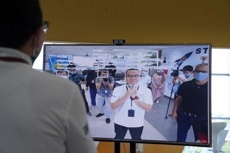 Demi Kebutuhan Riset, PT. Telkom Hadirkan Supercomputer NVIDIA DGX A100 Pertama Di Indonesia
