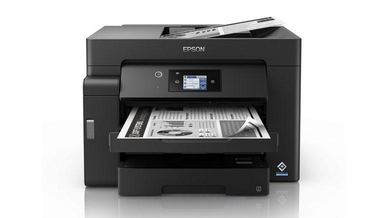 Sasar Instansi Pemerintahan, Epson Merilis A3 EcoTank Monokrom Printer dan Seri WorkForce