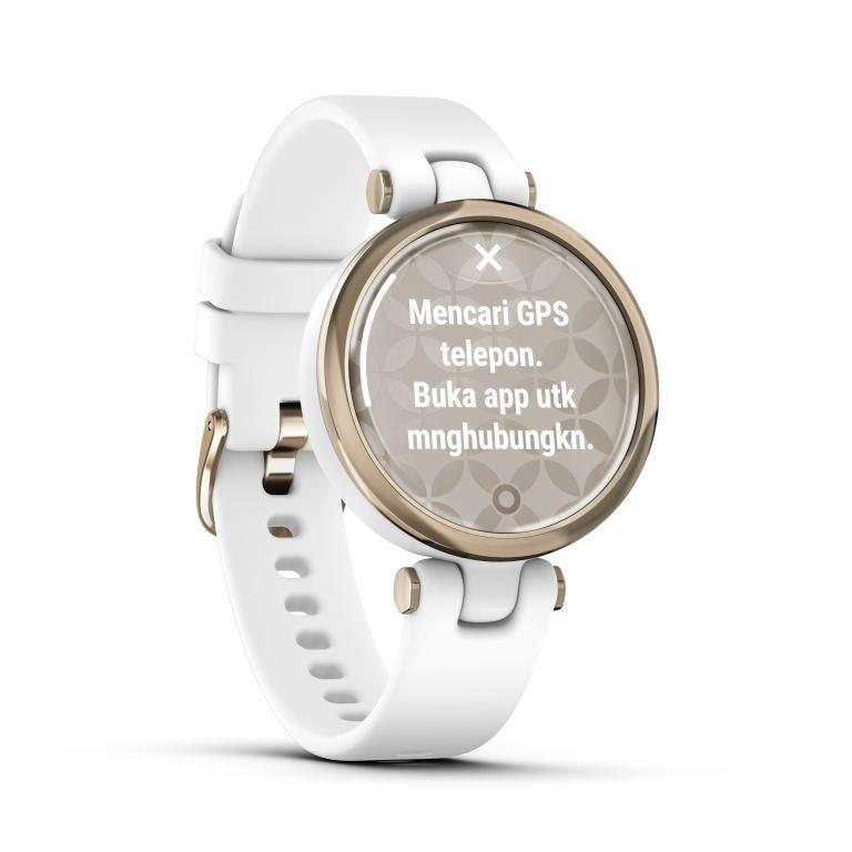 Erajaya Group Hadirkan Garmin Lily, Smartwatch Terkecil dari Lini Produk Garmin