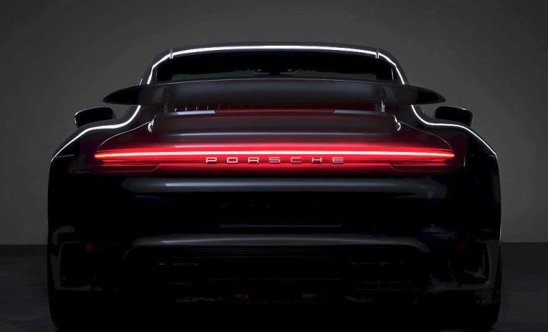 Langsung dari Stuttgart, Porsche Perkenalkan Anggota Baru Dari Keluarga 911 GT