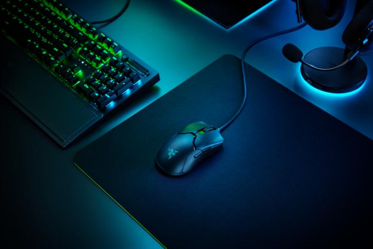 Razer Perkenalkan Viper 8KHz, Mouse Gaming dengan Polling Rate 8.000Hz