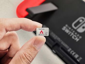 Western Digital Perkenalkan Memory Card 'Apex Legends' Terbaru Khusus Nintendo Switch