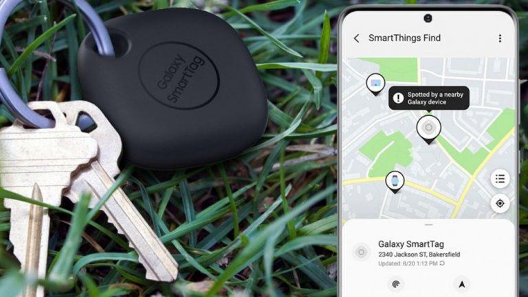 Samsung SmartThings Find, Fitur Pintar Andalan Samsung untuk Melacak Berbagai Perangkat Galaxy