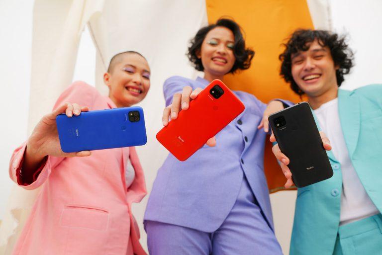 Ada Bonus Kuota 41 GB, Smartfren Luncurkan Bundling untuk Jajaran Xiaomi Redmi Terbaru