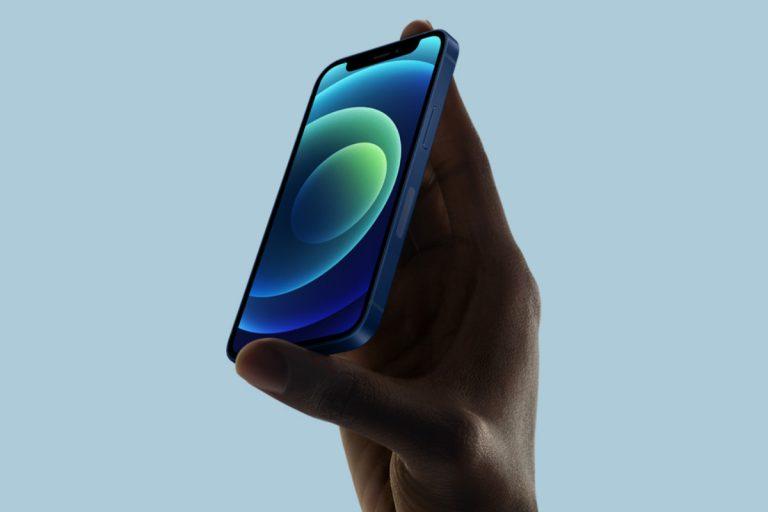 Permintaan dan Penjualan Rendah, Apple 'Suntik Mati' iPhone 12 Mini?