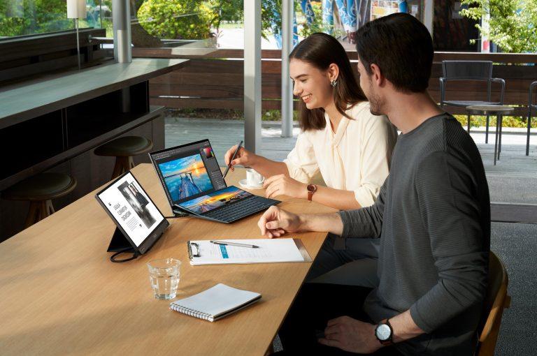 Tiga ZenBook Terbaru Diperkenalkan Asus, Tawarkan Desain Klasik dan Performa Tinggi